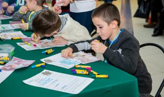 Школа безпеки дітей (2.02.2020)