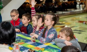 Школа безпеки дітей (9.02.2020)