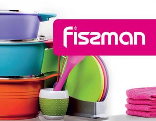 Зимові знижки на FISSMAN продовжуються